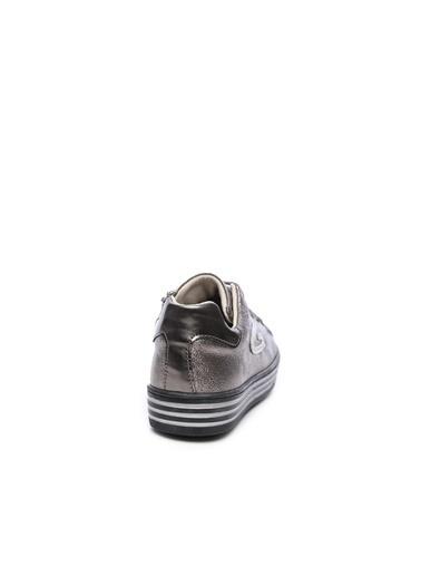 Alberto Guardiani Alberto Guardıanı Çocuk Derı Çocuk Ayakkabı Ayakkabı Kahve